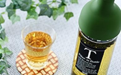 [№5661-0006]奈良一番茶「源作培」フィルターインボトルセット