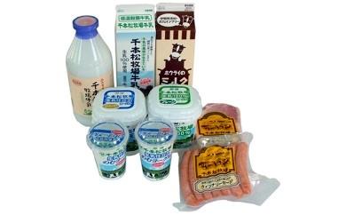 徳用乳製品セット