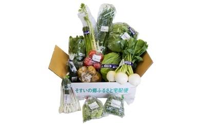 新鮮野菜詰合せ