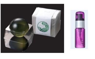 A-302 濃厚美容液&ぷるぷる美容液石鹸セット