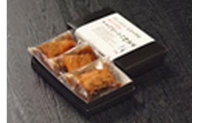 6 富士の恵み裾野ポークのハチミツ煮