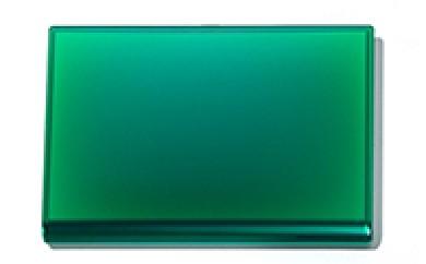 [№5630-0087]「すみだモダン」ornament Card Case (名刺入れ) Deep Green