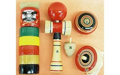 030 伊勢玩具A