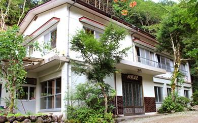 Ma-13 観光協会オススメ宿!「柳瀬温泉」の観光・宿泊券