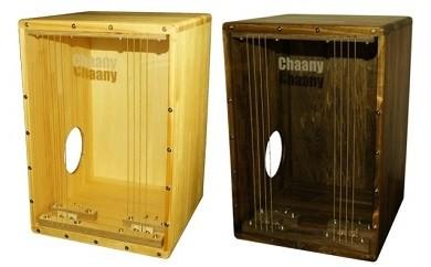 015-007 CHAANY カホン CHCCシリーズ模型なし