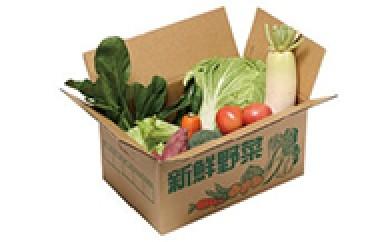 M001 野菜セット【4500pt】