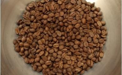 No.40 あらき園 自家焙煎コーヒー キリマンジャロ 1.5kg