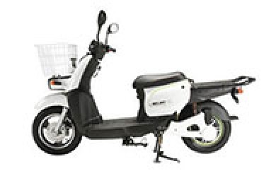 A002 電動ビジネススクーター MELMO M201【3,280p】