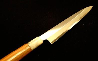 【日本三大刃物・土佐打ち刃物】柳刃包丁(18cm) 白紙2号