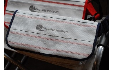 006-002 FIRE HOSE PRODUCTS【ボディーバッグ】