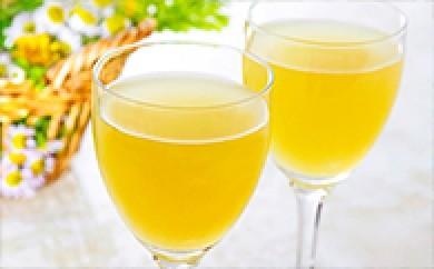[№5731-0009]ひろふね林檎果汁100%(ブレンド品1L×6本入り)