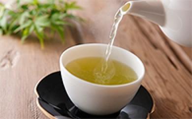 [№5738-0006]釜炒り茶セット