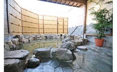 F-3 柳川温泉ホテル 輝泉荘(きせんそう) 宿泊ペアチケット