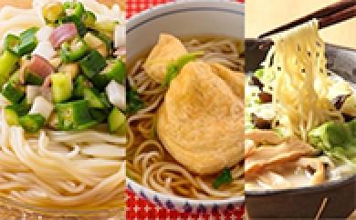 [№5742-0027]津村製麺所 特選詰め合わせ12食入り