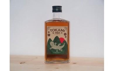 梅酒・TOKAMI