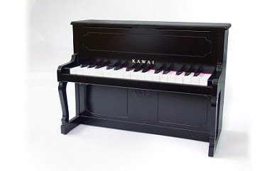 60_おもちゃのアップライトピアノ[2018]