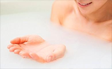 [№5742-0063]魔法の温泉水! 入浴剤「夢風泉」20袋入