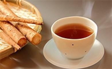 [№5742-0059]ごぼう茶