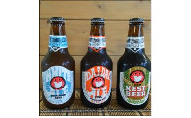 U038 木内酒造飲み比べクラフトビールセット【90pt】