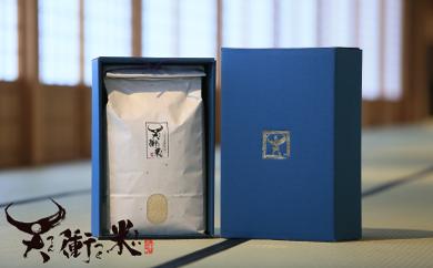 C-2 上峰町産「天衝米(てんつくまい)」 10kg【のし・ラッピング対応可!!】