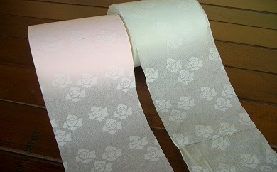 高級トイレットペーパー