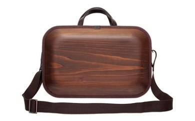 236 monacca-bag(kaku ブラウンSS)