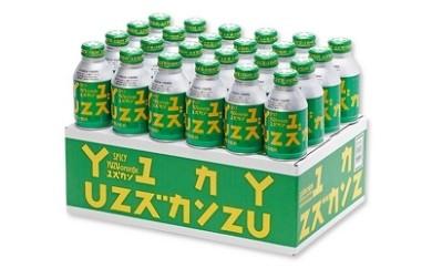216 ユズカン/24本入り×2箱