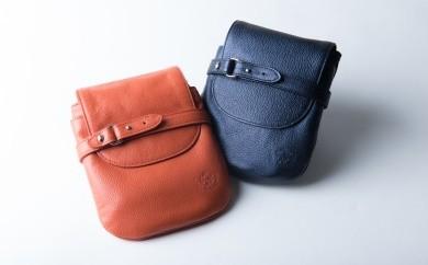 彩鞄ウエストポーチ【武州和牛と彩鞄のコラボ商品】[0031-0205]
