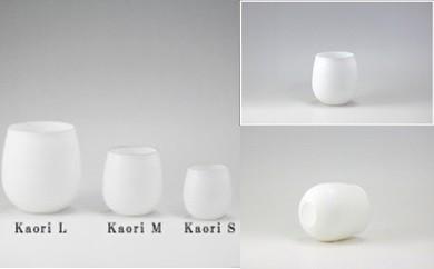 """""""有田焼"""" エッグシェル Kaori L 4脚セット"""