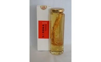 蜂蜜朝鮮人参