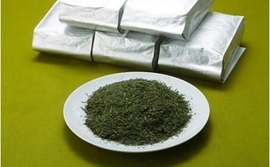 No.12 毎日たくさん飲むお茶 深蒸し茶2.5kg