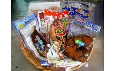 A-6.【紀北町】かつお製品詰め合わせ