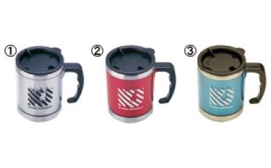 X001 オリジナル サーモマグカップ 透明【20p】