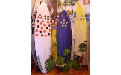 30-005 Accy SurfBoard ショートボードオーダー