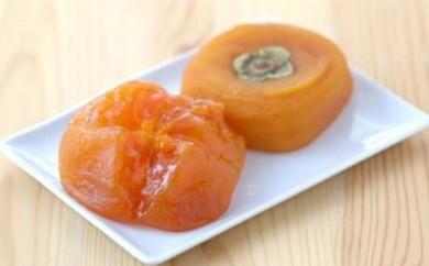 [№5745-0057]紀州自然菓あんぽ柿12個入