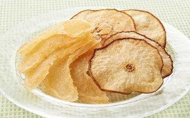 [№5756-0001]明和町産 梨のドライフルーツ