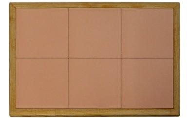 珪藻土バスマット「すきっと」Lサイズ 48cm×69cm×厚さ1.5cm