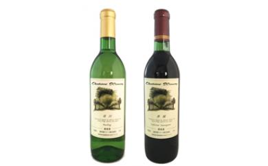 【B1201】奥利根ワイン 谷川、赤城セット