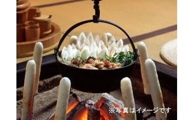 【B33】能代発 きりたんぽ鍋 あじわいセット