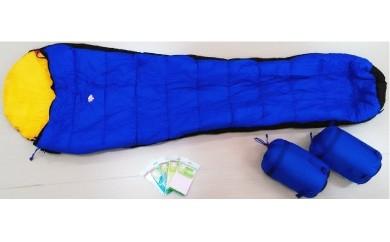 G-02 ファミリー寝袋セット A