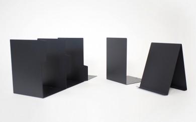 001-022 文庫本サイズの本立て3点セット