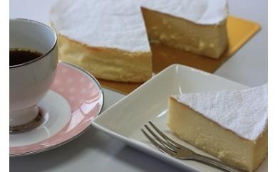 F056.濃厚チーズケーキ