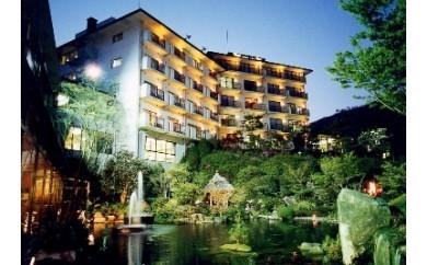 D707 ホテル賀茂川荘 和食会席ペア宿泊プラン