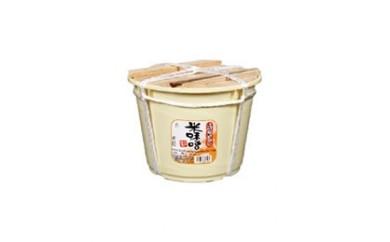 W015 JA水戸田舎の米味噌ギフト【12pt】