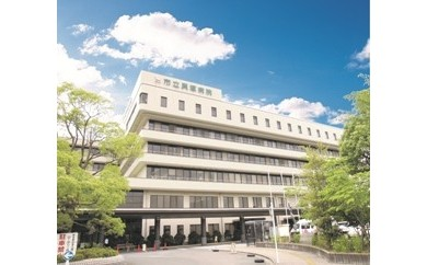 G-1.人間ドックメディカルチケット【市立貝塚病院】