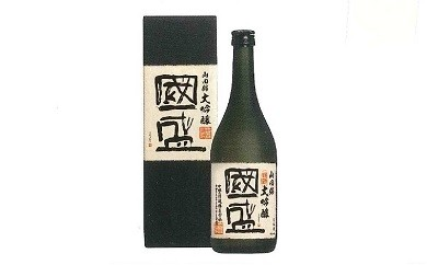 1-16 愛知県の地酒 清酒 大吟醸酒
