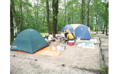 92.琴浦キャンプ・そば打ち体験ツアー