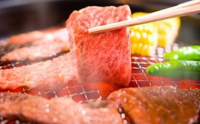 [№5761-0101]田子牛焼肉セット3種(自家製タレ付)