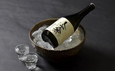29-1 下妻の地酒しもつま八景純米酒 720ml×2本
