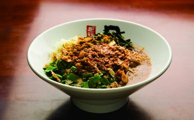 【01-024】日の出製麺 カレーまぜそばセット